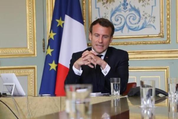 فرانسه%20از%20سازمان%20جهانی%20بهداشت%20درپی%20حمله%20آمریکا%20حمایت%20کرد