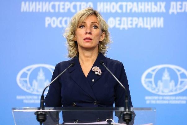 روسیه گزارش سازمان منع تسلیحات شیمیایی درباره سوریه را زیر سوال برد
