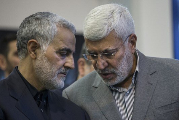 The%20report%20of%20the%20Committee%20to%20Investigate%20the%20Assassination%20of%20General%20Soleimani%20and%20Abu%20Mahdi%20Al-Mohandes%20was%20announced