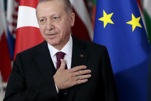 ترکیه%20خواهان%20احیای%20روابط%20با%20اتحادیه%20اروپا%20شد