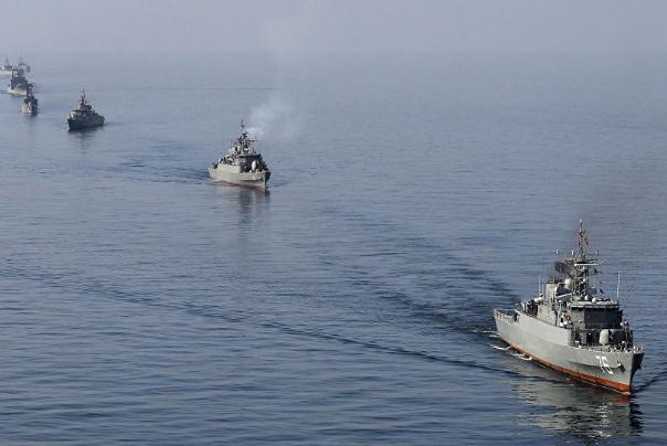 تصمیمات بیگانگان، تاثیری بر اجرای ماموریت نیروهای مسلح ایران نخواهد داشت