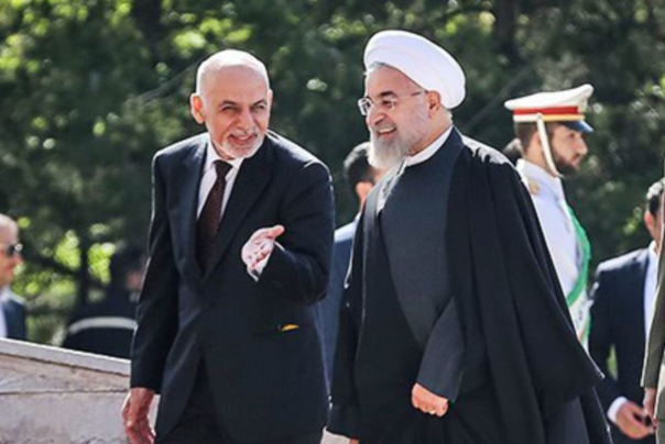 ایران به هیچ وجه بهدنبال بیثباتسازی افغانستان نیست