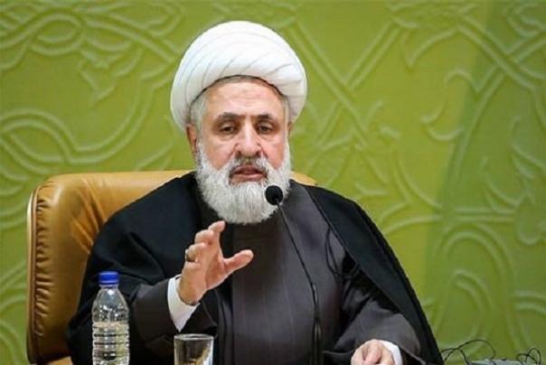 حزب الله: اجازه نمیدهیم لبنان به سمت خلأ قدرت پیش برود/سفیر آمریکایی عقب نشینی تاکتیکی کرده است