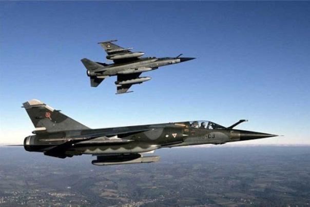 تداوم حملات جنگنده های سعودی به مناطق مختلف یمن
