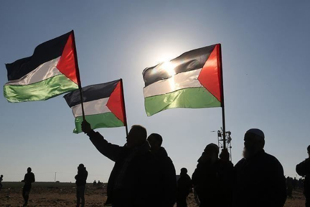 المؤتمر الدولي لدعم الانتفاضة الفلسطينية: صفقة القرن تهدف الى تهميش الشعب الفلسطيني