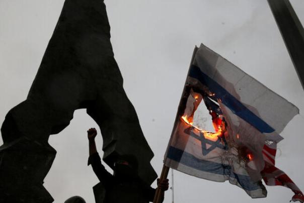 آرمان فلسطین هیچگاه به حاشیه نمیرود/ مقاومت در منطقه زنده است