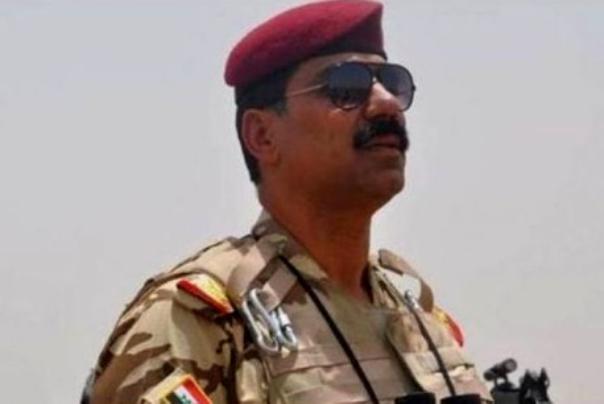 دستگیری یکی از عوامل تروریستی انفجار حرمین عسکریین