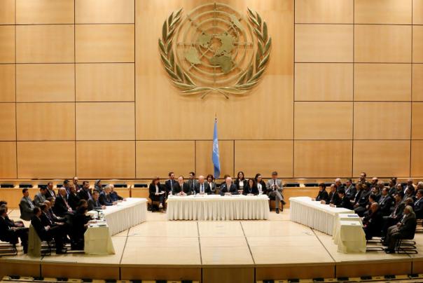 روسیه ادعای نشست ژنو را رد و برگزاری نشست چهارجانبه صلح را تایید کرد