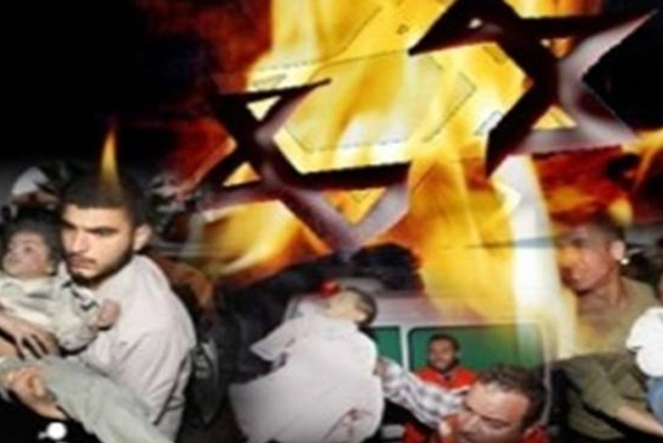 History of Horrific Laboratory Experiment on Children by the Zionist Regime