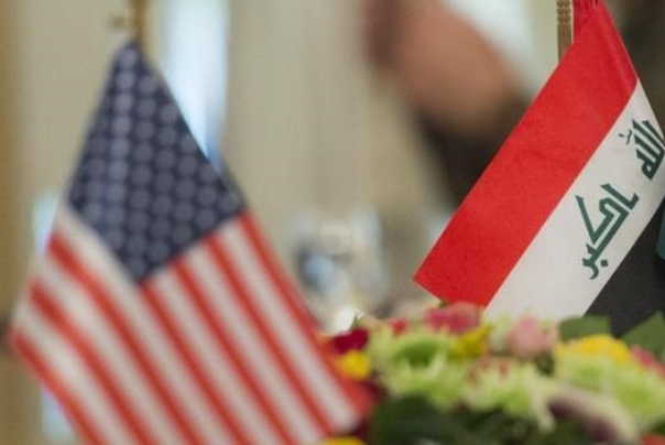 Iraq-US%20Talks%20in%20the%20Shadow%20of%20ISIS'%20Revival