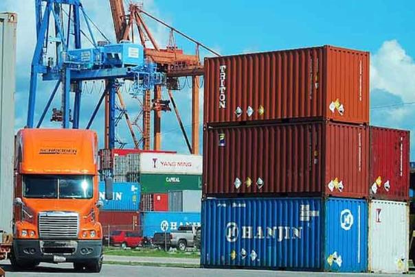 حجم صادرات در مرزها 3 برابر واردات است
