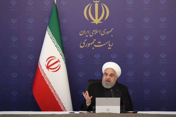 Iran's%20Arms%20Embargo%20Will%20End%20in%203%20Months%20The%20Increase%20of%20Coronavirus%20Patients%20Primarily%20Due%20to%20Increased%20Testing