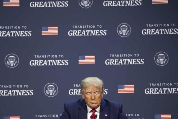 آیا بیداری آمریکایی علیه نژادگرایی، ترامپ را پشت سر گذاشته است؟