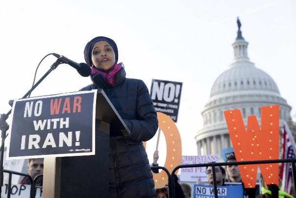 Ilhan%20Omar%20and%20Iran%20Letter%20Was%20Backlash%20Warranted