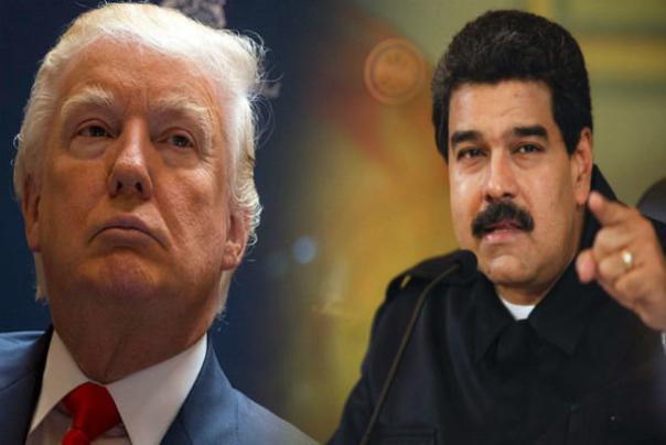 مهمترین دلیل چرخش ناگهانی موضع ترامپ در قبال ونزوئلا چیست؟