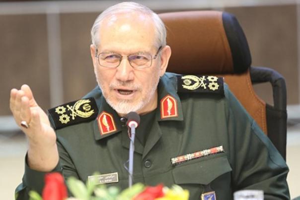 مرکز فرماندهی کنترل تهدیدات زیستی در ستادکل تشکیل شود
