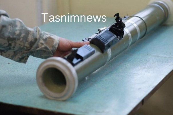 رونمایی+از+تسلیحات+سپاه