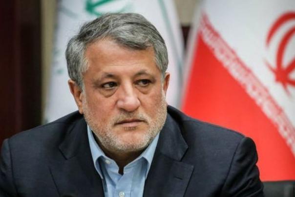 دفن 70 قربانی کرونا روزگذشته در بهشت زهرا تهران