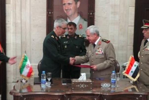 سرلشکر باقری: سامانههای پدافند هوایی سوریه را تقویت خواهیم کرد