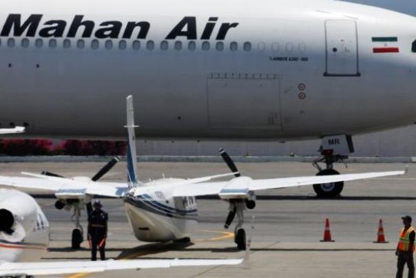 یک مقام مسئول: گزارش سنتکام در خصوص رهگیری هواپیمای ایرانی کذب است