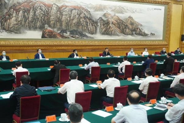 فرمان «شی جین پینگ» به کارآفرینهای برتر/ نقشه چین برای مواجهه با آمریکا
