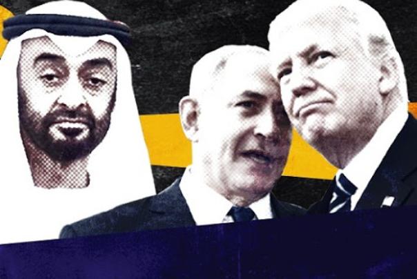 Deciphering%20the%20revelation%20of%20Arab-Israeli%20relations;%20Iran-phobia%20The%20main%20goal