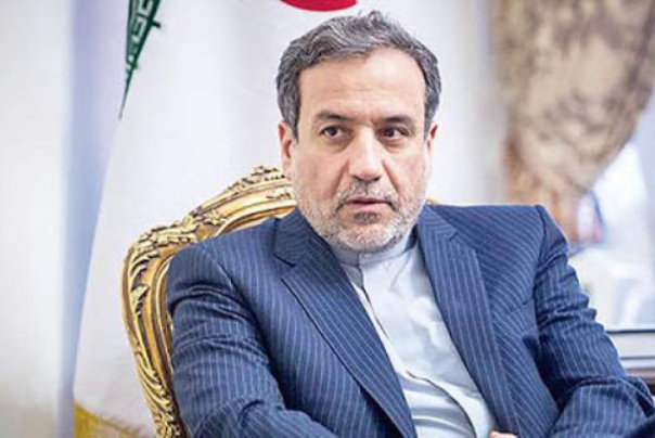 Araghchi: The remaining members of JCPOA have a consensus to counter US lawlessness