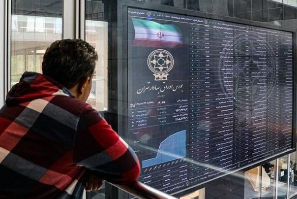 پایان کار معاملات دوشنبه 17 شهریور بورس با رنگ قرمز/ برتری حقوقیها نسبت به حقیقیها