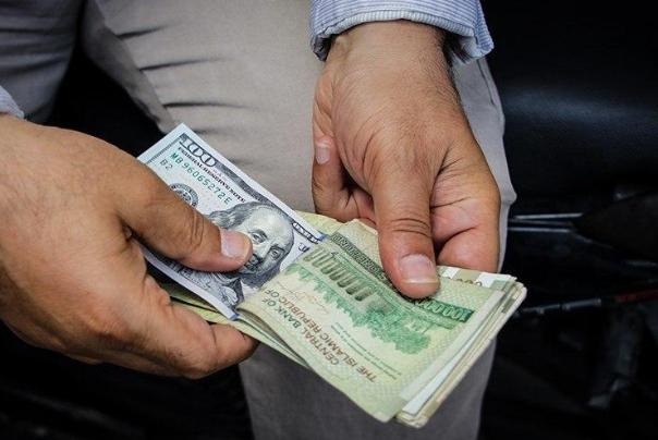 تقاضای روزانه ارز در بازار چقدر است؟