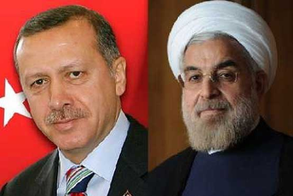 بیانیه مشترک جمهوری اسلامی ایران و جمهوری ترکیه