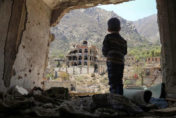 آمار جنایات سعودی در 2000 روز جنگ علیه یمن