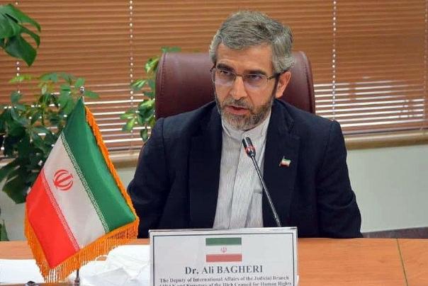 اعتراض قوهقضاییه به مداخلات برخی سفارتخانههای اروپایی در امور داخلی ایران