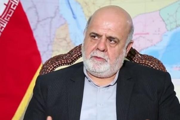نکات بسیار مهم سفیر ایران در عراق درباره اربعین امسال