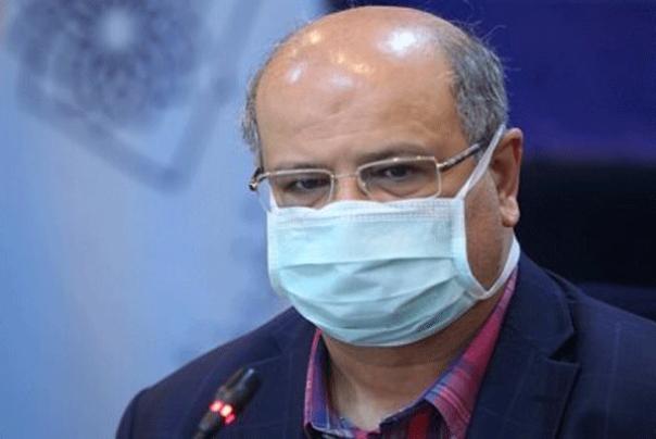 تهران در آستانه شیوع موج سوم کرونا