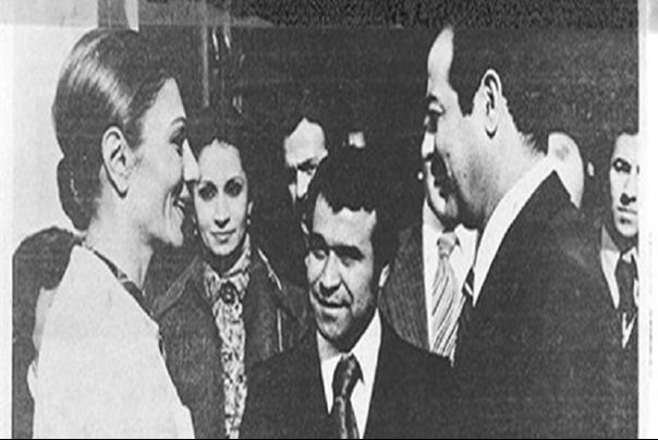 افشای سندی از کمک فرح به صدام برای بمباران ایران