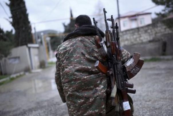آرامش در مرز جمهوری آذربایجان و ارمنستان