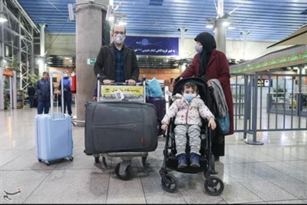 ضرورت رعایت پروتکلهای بهداشتی در حمل و نقل هوایی