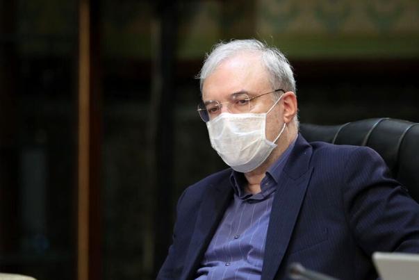 آخرین خبر وزیر بهداشت درباره واکسن ایرانی کرونا
