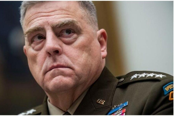 رد ادعای ترامپ درباره خروج از افغانستان توسط ژنرال آمریکایی