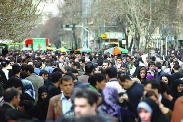 رشد جمعیتی ایران در سال 2050 به صفر خواهد رسید