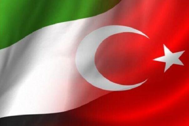 ترکیه یک نفر را به اتهام جاسوسی برای امارات دستگیر کرد