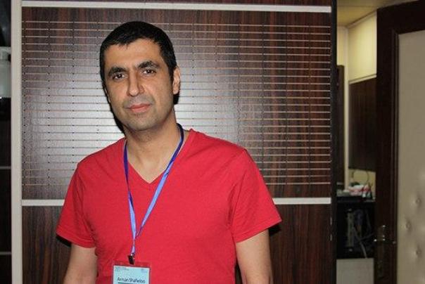یک ایرانی برنده جایزه سالانه انجمن نجوم و اخترفیزیک کره جنوبی