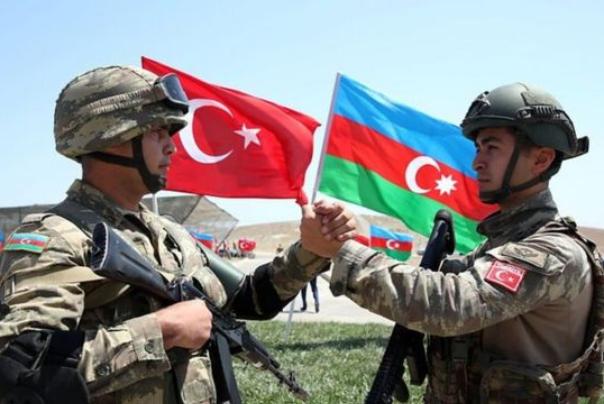 اطلاعات روسها از مداخله ترکیه در قرهباغ
