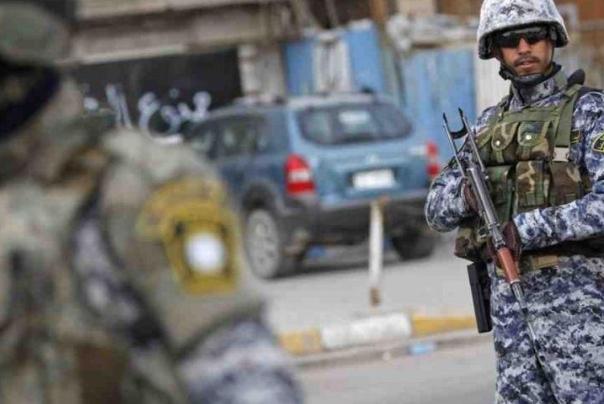چهار سرکرده ارشد داعش در بغداد دستگیر شدند