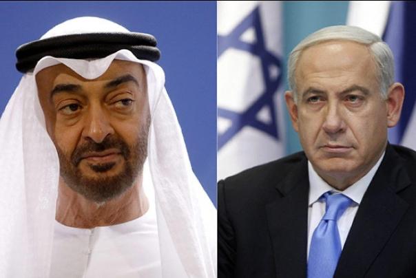 کار امارات و رژیم صهیونیستی به لغو روادید کشید