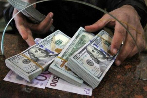 سقوط 3000 تومانی دلار در یک روز