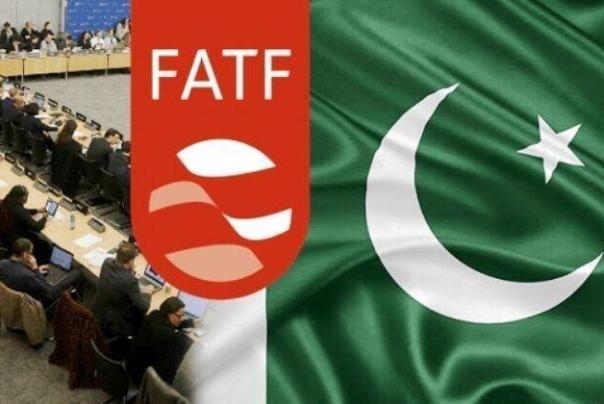 زمزمههاى رای مخالف عربستان علیه پاکستان در اجلاس FATF