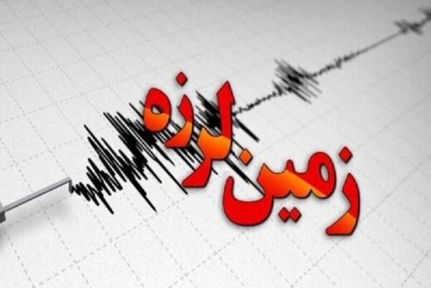 خسارات زلزله قزوین و همدان