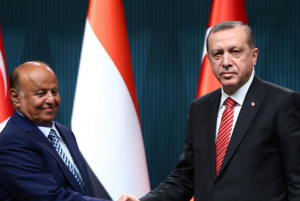 Reviving%20Turkey's%20role%20in%20Yemen;%20Its%20advantages%20and%20risks