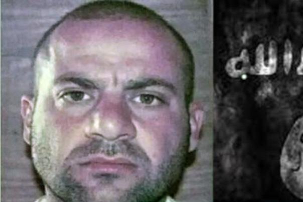 هیچ داعشی «القرشی» را ندیده است!